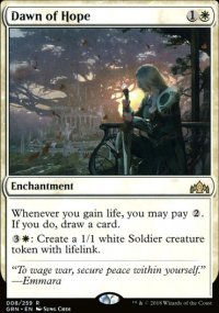 Dawn of Hope - Guilds of Ravnica