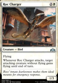 Roc Charger - Guilds of Ravnica