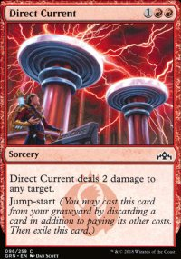 Direct Current - Guilds of Ravnica