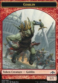 Goblin - Guilds of Ravnica