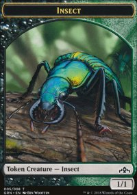 Insect - Guilds of Ravnica