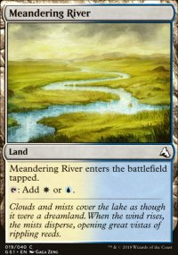 Meandering River - Global Series Jiang Yanggu & Mu Yanling