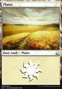 Plains - Global Series Jiang Yanggu & Mu Yanling