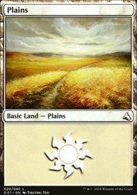 Plains - Global Series Jiang Yanggu & Mu Yanling