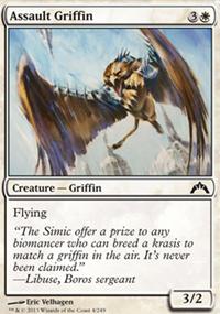 Assault Griffin - Gatecrash