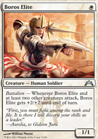 Boros Elite - Gatecrash