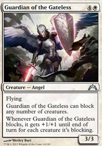 Guardian of the Gateless - Gatecrash