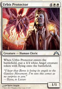 Urbis Protector - Gatecrash