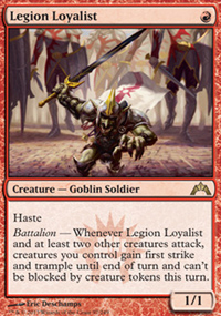 Legion Loyalist - Gatecrash