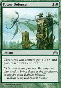 Tower Defense - Gatecrash