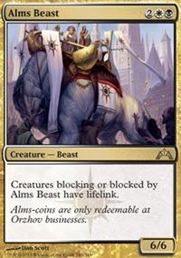 Alms Beast - Gatecrash