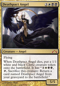 Deathpact Angel - Gatecrash