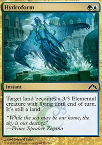 Hydroform - Gatecrash