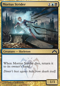 Mortus Strider - Gatecrash