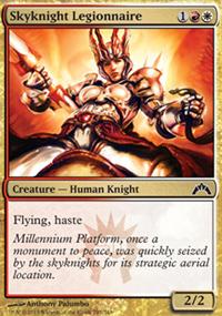 Skyknight Legionnaire - Gatecrash
