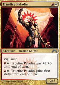 Truefire Paladin - Gatecrash