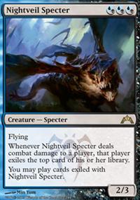 Nightveil Specter - Gatecrash
