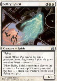 Belfry Spirit - Guildpact