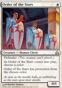 Order of the Stars - Guildpact