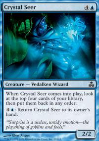 Crystal Seer - Guildpact