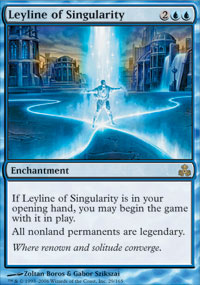 Leyline of Singularity - Guildpact