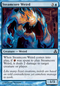 Steamcore Weird - Guildpact