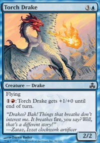 Torch Drake - Guildpact