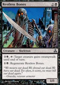 Restless Bones - Guildpact