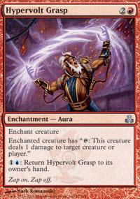 Hypervolt Grasp - Guildpact