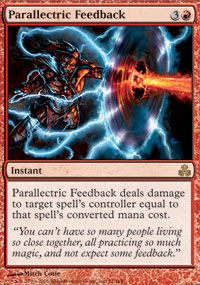 Parallectric Feedback - Guildpact