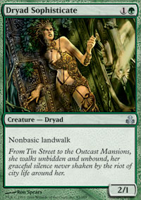 Dryad Sophisticate - Guildpact
