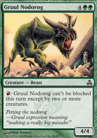 Gruul Nodorog - Guildpact