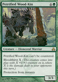 Petrified Wood-Kin - Guildpact