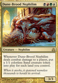 Dune-Brood Nephilim - Guildpact