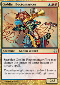 Goblin Flectomancer - Guildpact