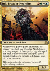 Ink-Treader Nephilim - Guildpact