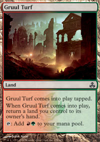 Gruul Turf - Guildpact