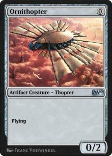 Ornithopter - Historic Anthology 1