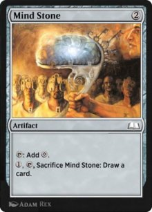 Mind Stone - Historic Anthology 1