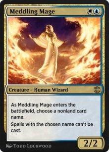 Meddling Mage - Historic Anthology 2