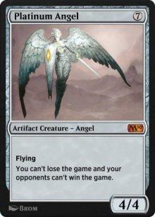 Platinum Angel - Historic Anthology 2