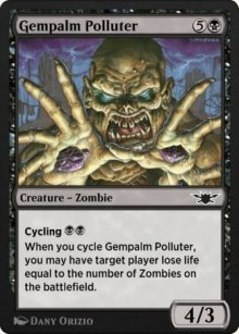 Gempalm Polluter - Historic Anthology 3