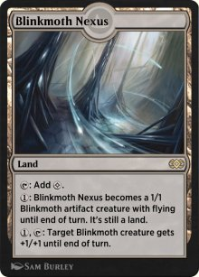 Blinkmoth Nexus - Historic Anthology 4