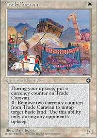 Trade Caravan 1 - Homelands
