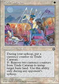Trade Caravan 2 - Homelands