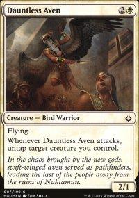 Dauntless Aven - Hour of Devastation
