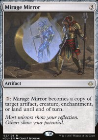 Mirage Mirror - Hour of Devastation