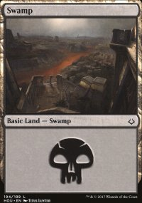 Swamp 2 - Hour of Devastation