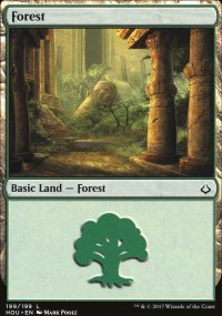 Forest 3 - Hour of Devastation