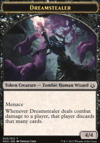 Dreamstealer Token - Hour of Devastation